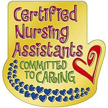 Certified Nursing Assistant Resume Sample One